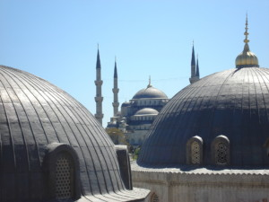 Visum voor Turkije aanvragen